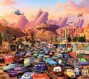 Cars (franquicia)