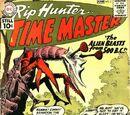 Rip Hunter Vol 1 2