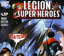 Legion of Super-Heroes Vol 5 10