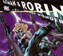All Star Batman and Robin, the Boy Wonder Vol 1 7