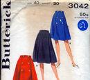 Butterick 3042