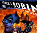 All Star Batman and Robin, the Boy Wonder Vol 1 3