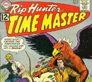 Rip Hunter Vol 1 11