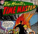 Rip Hunter Vol 1 12