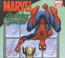 Marvel Holiday Special Vol 1 2007