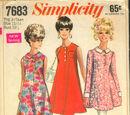 Simplicity 7683