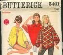 Butterick 5401