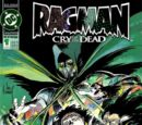Ragman: Cry of the Dead Vol 1