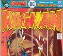 Ragman Vol 1 1