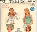 Butterick 5285