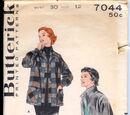Butterick 7044