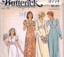 Butterick 3774