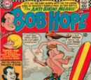 Adventures of Bob Hope Vol 1 101