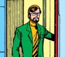 Gary Cody (Earth-616)