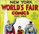 New York World's Fair Comics Vol 1 2