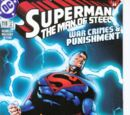 Superman: Man of Steel Vol 1 118