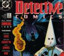 Detective Comics Annual Vol 1 2