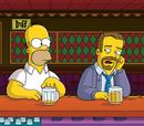 Homer Simpson, Essa É a Sua Esposa