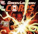 Green Lantern Corps Vol 2 14