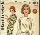 Butterick 2907