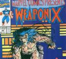 Marvel Comics Presents Vol 1 80
