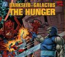 Darkseid vs Galactus: The Hunger Vol 1 1