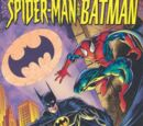 Spider-Man and Batman Vol 1 1