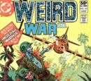 Weird War Tales Vol 1 101