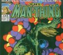 Marvel Comics Presents Vol 1 164