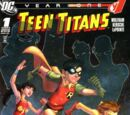 Teen Titans: Year One Vol 1