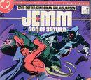Jemm, Son of Saturn Vol 1 7