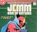 Jemm, Son of Saturn Vol 1 12