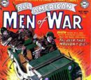 All-American Men of War Vol 1 128