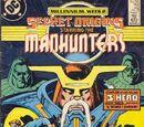 Manhunter Origins