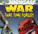 Showcase Presents: The War That Time Forgot Vol. 1 (Collected)