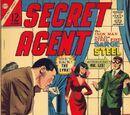 Secret Agent Vol 1 9