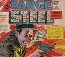 Sarge Steel Vol 1 2