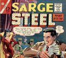 Sarge Steel Vol 1 4