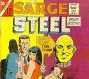 Sarge Steel Vol 1 5