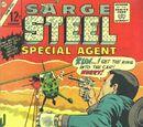 Sarge Steel Vol 1 6
