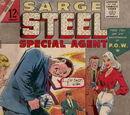 Sarge Steel Vol 1 7