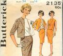 Butterick 2135