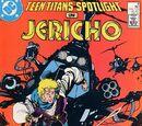 Teen Titans Spotlight Vol 1 6