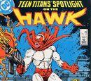 Teen Titans Spotlight Vol 1 7