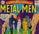 Metal Men Vol 1 16