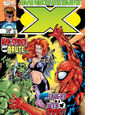 Mutant X Vol 1 5