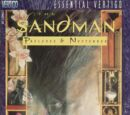 Essential Vertigo: Sandman/Covers