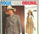 Vogue 2216