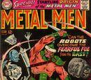 Metal Men Vol 1 27