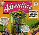 Adventure Comics Vol 1 267